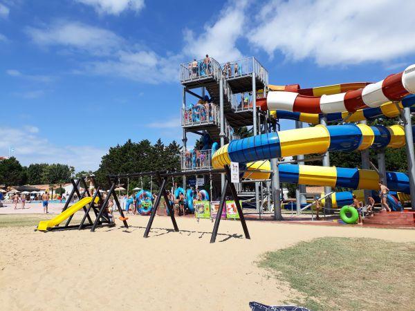 Colonie de vacances à la mer : entre loisir et découverte