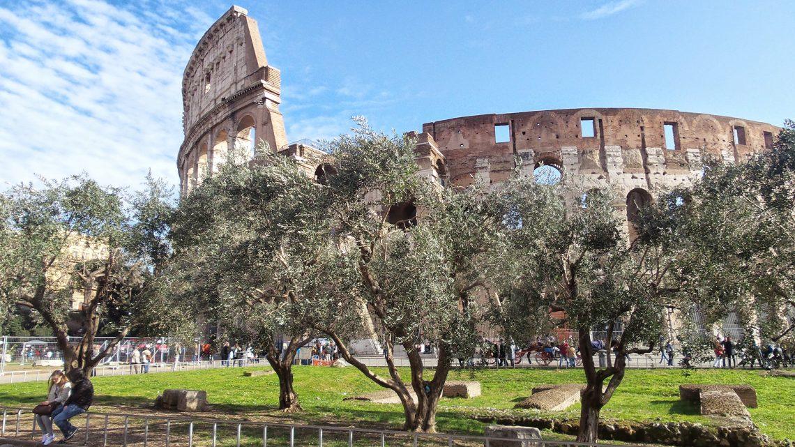 Colonie de vacances via Italia