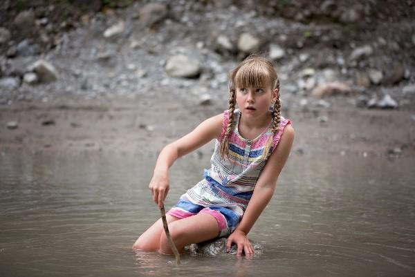 Trois bonnes raisons de partir aux régions Française en colonie de vacances avec ses enfants