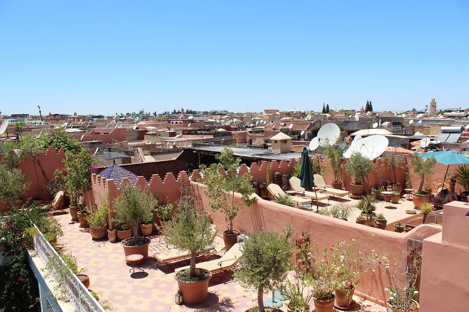 Votre hébergement au Maroc: un aperçu de ce qui vous attend