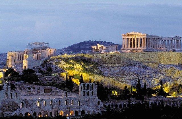 Trois raisons de partir en colonie de vacances en Grèce